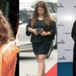 Mahima Chaudhary's body transformation