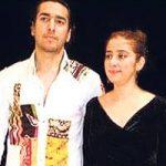 Manisha and her ex-boyfriend Akshay