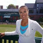 Martina Hingis Height, Weight, Age, Biography, Affairs & More