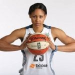 Maya Moore Height, Weight, Age, Biography & More