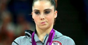 McKayla not impressed!