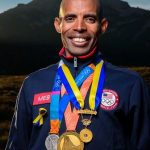 Meb Keflezighi Height, Weight, Age, Biography, Wife & More