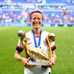 Megan Rapinoe Age, Height, Weight, Husband, Girlfriend, Biography & More