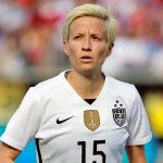Megan Rapinoe Height, Weight, Age, Biography & More