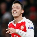 Mesut Özil Height, Weight, Age, Religion, Family, Biography, Affairs & More