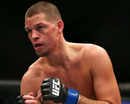 Nate Diaz profile