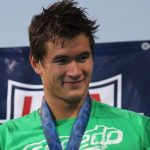 Nathan Adrian Height, Weight, Age, Biography, Wife & More