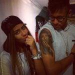Neyman with his sister Rafaella Beckran