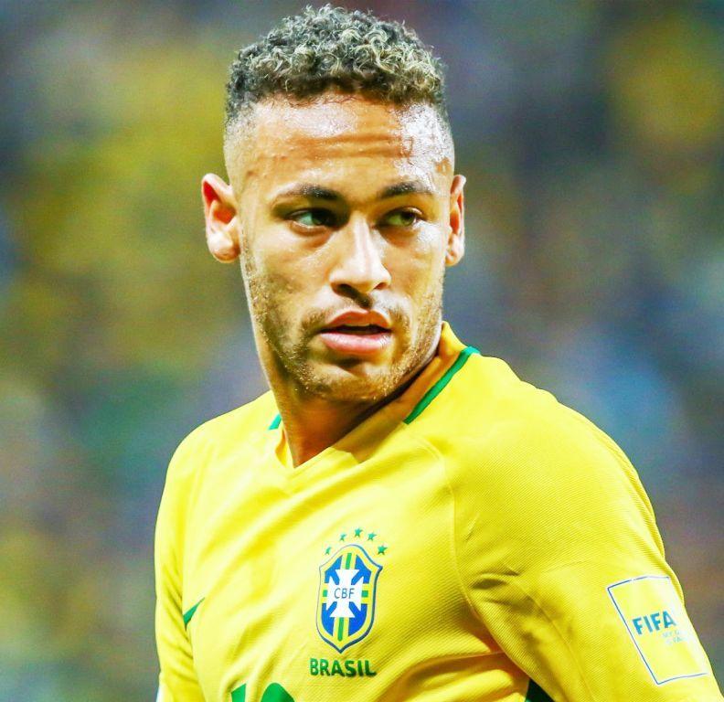 cf50dc43b1b0 Neymar Height