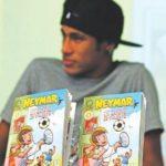 Neymar Comic Series