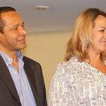 Neymar's Parents