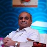 Nitin Patel Age, Biography, Wife, Facts & More