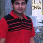 Nitin Patel son Sunny Patel