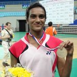 P. V. Sindhu Height, Weight, Age, Family, Biography & More