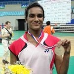 P. V. Sindhu Height, Age, Boyfriend, Family, Biography & More