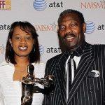 Parents of Tina Charles