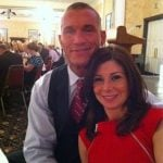 Randy Orton 1st wife Samantha Speno