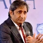 Ravish Kumar Age, Caste, Wife, Family, Biography & More