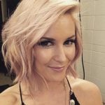 Renee Young dating Dean Ambrose