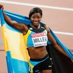 Shaunae Miller Height, Weight, Age, Biography & More