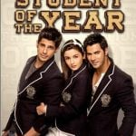 Sidharth Malhotra in Student of the Year