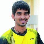 Srikanth Kidambi Height, Weight, Age, Biography & More