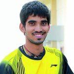 Srikanth Kidambi Height, Weight, Age, Biography & More