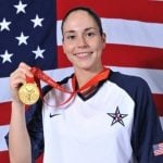 Sue Bird Height, Weight, Age, Biography & More