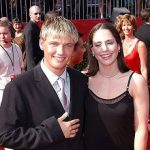 Sue Bird with Nick Carter