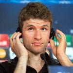 Thomas Müller Height, Weight, Age, Affairs, Biography & More