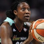 Tina Charles (Basketball) Height, Weight, Age, Biography & More