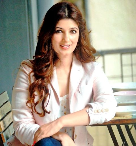 60182538c7a74 Twinkle Khanna Height, Weight, Age, Biography, Husband & More ...