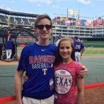 Ty and Madison Kocian