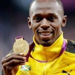 Usain Bolt Height, Age, Girlfriend, Wife, Children, Family, Biography & More
