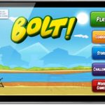 Usain Bolt Apple app