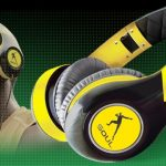 Usain Bolt headphone