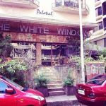 White Window Twinkle Khanna
