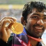 Yogeshwar Dutt Height, Weight, Age, Wife, Family, Biography & More