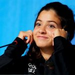 Yusra Mardini Height, Weight, Age, Biography & More
