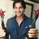 Aham Sharma Awards