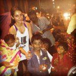 Alankrita Sahai working for noble cause