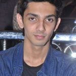 Andrea Jeremiah dated Anirudh Ravichander