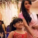 Arsheen as Avni in Naamkaran