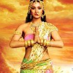 Barkha Bisht as Anjani
