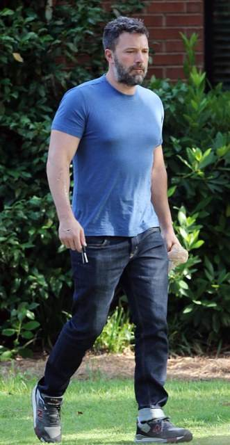 Ben Affleck hollywood actor