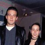 Ben Affleck with Cheyenne Rothman together