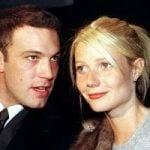 Ben Affleck with Gwyneth-Paltrow