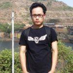 Bijou Thaangjam brother Bikash Thangjam