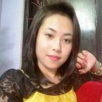 Bijou Thaangjam sister Chon Thangjam