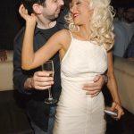 Christina and Jordan Bratman
